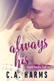Always His by CA Harms -
