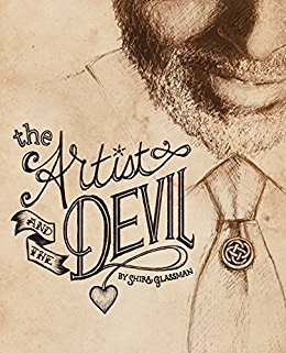 The Artist and the Devil by Shira Glassman -
