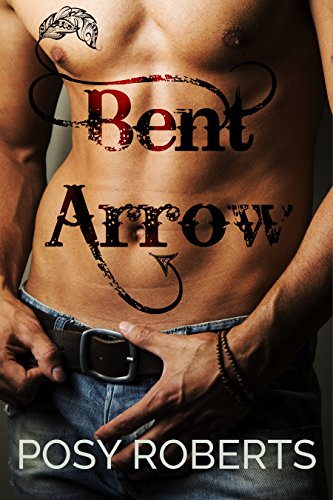 Bent Arrow by Posy Roberts -