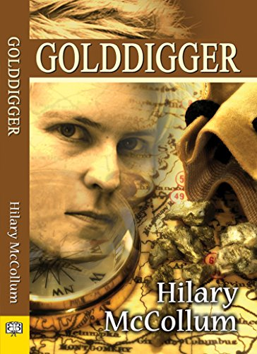Golddigger by Hilary McCollum -