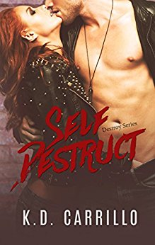 Self-Destruct by KD Carrillo