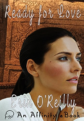 Ready for Love by Erin O'Reilly -