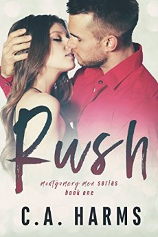 Rush by CA Harms -
