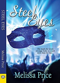 Steel Eyes by Melissa Price