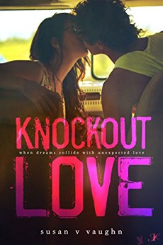 Knockout Love by Susan V Vaughn -