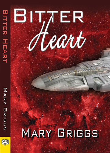 Bitter Heart by Mary Griggs -