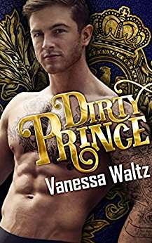 Dirty Prince by Vanessa Waltz -